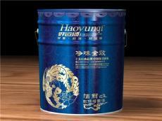 中国十大油漆涂料品牌好运漆
