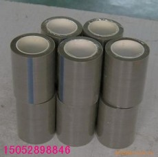 廠家直銷優質灰色0.08mm純鐵氟龍膠帶