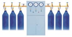 集中供氧系统 中心供氧 供氧系统