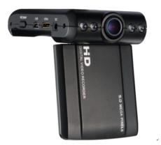 雙攝像頭汽車行車記錄器 行車影像記錄器 行車視頻記錄器