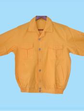 最新款夏季工作服 工衣 职业装