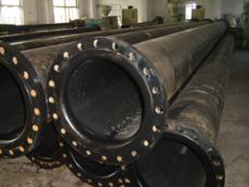 超高分子量聚乙烯适应高压力复合管耐磨