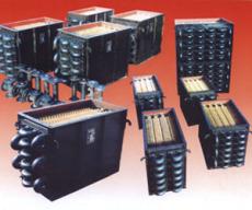 鍋爐輔機 省煤器