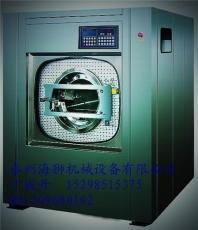 海狮提供变频器在100kg工业洗衣机上的应用