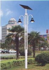 齊齊哈爾太陽能庭院燈