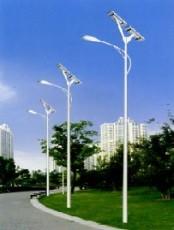 供應齊齊哈爾太陽能LED路燈