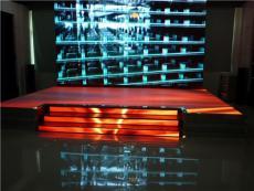 供应舞台租赁屏 LED大屏幕 舞台彩幕做的最好的厂家