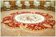 地毯--常州手工羊毛地毯