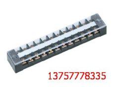 大量批發TC-10A12P接線排 電路板接線端子