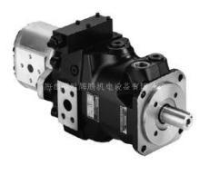 派克PV/GP系列雙聯泵