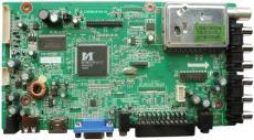 LED TV 驱动板 液晶电视机板卡 MST181方案S4