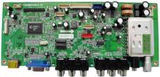 LCD TV 驱动板 液晶电视机板卡 V36方案L2