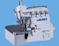 重機無油工業包縫機MO6700D系列3線4線5線包縫機