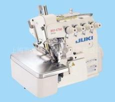 重機工業包縫機MO6700系列3線4線5線包縫機