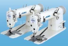 日本重機雙針雙鏈縫縫紉機JUKI MH-380