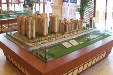 南通售楼模型海门销售模型启东房产模型通州模型公司