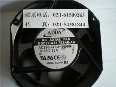 AA1752HB-AT N ADDA散熱風扇國內業務處