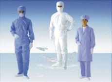 蘇州防靜電工作服 防靜電服 防靜電大褂 防靜電連體服
