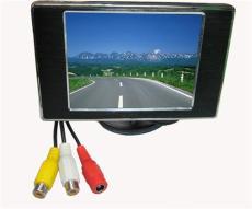 車載顯示屏 倒車顯示器 液晶顯示屏 3.5寸顯示器 t350