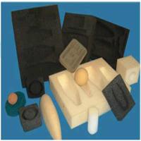 电器海棉垫 无防布 魔术贴 铝箔纸 海绵条