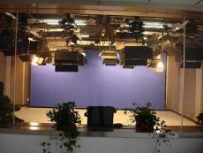 會議室燈光