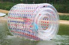 零售充气步行球 水上滚筒批发-广州乐逍遥气模厂