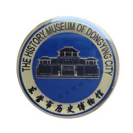 博物馆徽章