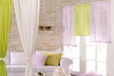 家紡品牌加盟 十大窗簾品牌 窗簾布藝品牌