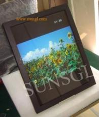 神迪20.1英寸LCD触摸屏广告机-灿基