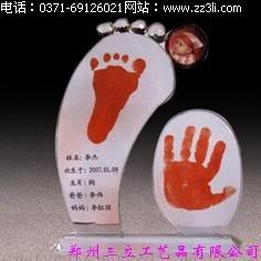 河南郑州三立科技水晶照片制作