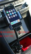 蘋果手機車載發射器 車充 免提車架