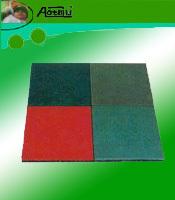 耐磨防滑夾布橡膠板