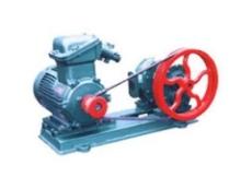 LCX型罗茨泵