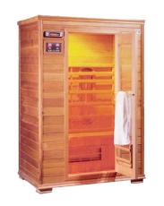 質優價廉遠紅外光波浴房
