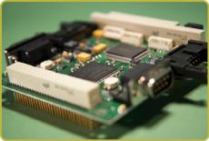 ISA CAN總線分析儀--Kvaser PC104+