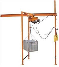 直滑式吊运机图片