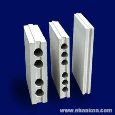 石膏砌块厂商 石膏砌块规格 石膏砌块价格