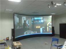 會議系統 大屏幕拼接融合 多媒體教室