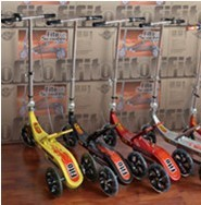 自行踏板車 休閑運動 滑板車供應商