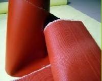 廠家生產供應帶鋼絲硅膠布