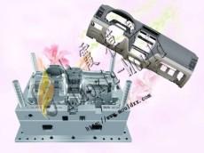 加工仪表台模具 仪表台配件模具 塑胶模具