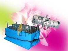 制作仪表台模具 仪表台配件模具 塑胶模具