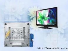 电视剧塑料模具 电视剧配件模具