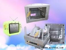 研發電視劇塑料模具 電視劇配件模具