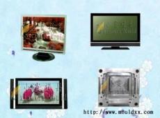 促銷電視劇塑料模具 電視劇配件模具