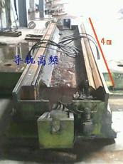廣東中山江門陽江熱處理廠提供導軌高頻熱處理加工