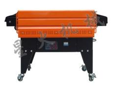 熱收縮膜包裝機4525