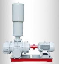 供應SL三葉羅茨鼓風機 南通真空泵專業企業