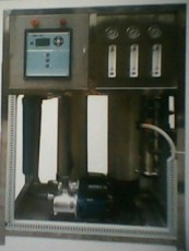 RO-28型反渗透装置智能控制器