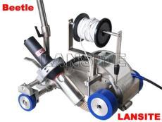 甲壳虫塑胶地板焊接机